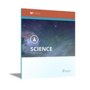 Lifepac Science, Grade 8 (General Science 2), Workbook Set