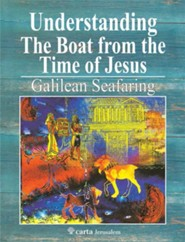 Understanding the Boat from the Time of Jesus