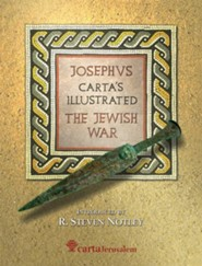 Carta's Illustrated Josephus: The Jewish War