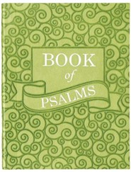 Book Of Psalms, LuxLeather