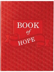 Book Of Hope, LuxLeather