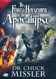 The Four Horsemen of the Apocalypse, 4-DVD Set