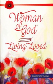 Living Loved Devotion Book