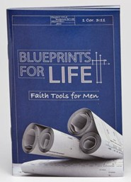 Blueprints For Life, Pocket-Size Devotion Book