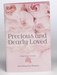 Precious and Dearly Loved Devotional, KJV