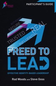 Freed to Lead, Participant's Guide