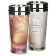 Blessed Retirement Stainless Steel Travel Mug