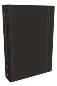 Hardcover Black - Slightly Imperfect