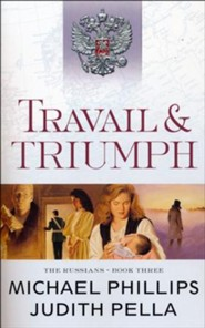 Travail and Triumph, repackaged