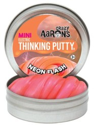 Neon Flash, Mini Putty