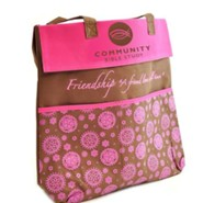 Community Bible Study, Friendship Tote