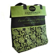 Community Bible Study, Faith, Tote