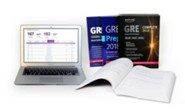 GRE Complete 2018