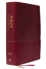 Imitation Leather Red Book Thumb Index