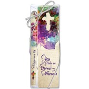 You Make an Eternal Difference Bookmark and Pen Set