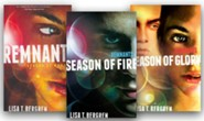 The Remnants Series, Volumes 1-3