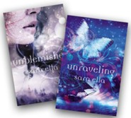 Unblemished Trilogy, Volumes 1 & 2