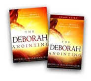 The Deborah Anointing, Book & Study Guide