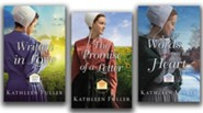 Amish Letter Series, Volumes 1-3
