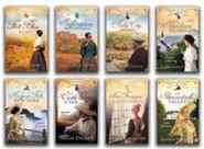 My Heart Belongs Series, 8 Volumes