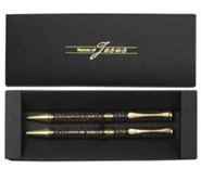 Names of Jesus Pen and Pencil Set