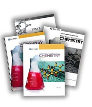 Exploring Creation with Chemistry Advantage Set (3rd Edition)