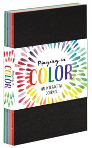 Praying in Color: A Journal
