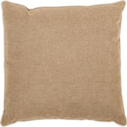 Burlap Pillow For Wraps