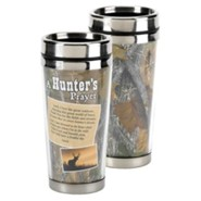 A Hunter's Prayer Stainless Steel Travel Mug