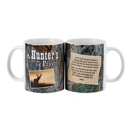 A Hunter's Prayer Mug