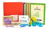 ShillerMath Kit 2 Gr 4-7