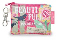 Beautiful, Coin Purse