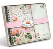 He Has Made Everything Beautiful In Its Time Journal and List Pad Gift set
