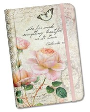 He Has Made Everything Beautiful In Its Time Address and Password Book Gift set