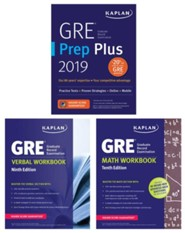 GRE Complete 2019: The Ultimate in Comprehensive Self-Help for GRE
