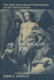 Book of Job: New International Commentary on the Old Testament (NICOT)
