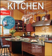 Kitchen Design Guide  -