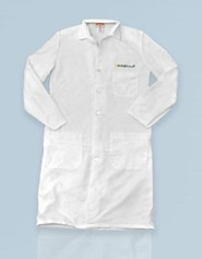 Apologia Lab Coat (Children's Size - Medium)
