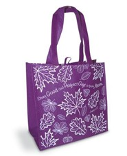 Go Green Reusable Totes