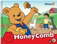 HoneyComb: Handbook with Audio CD (KJV)