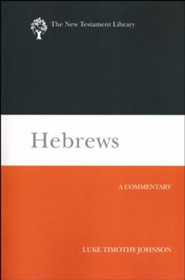 Hebrews: New Testament Library [NTL] (Paperback)