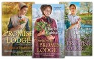 Promise Lodge Series, Volumes 1-3