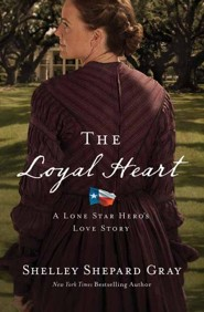 The Loyal Heart, Large Print  -     By: Shelley Shepard Gray