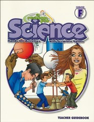 A Reason for Science Level F Teacher Guidebook