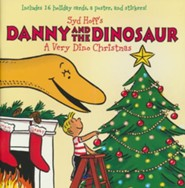 Danny and the Dinosaur: A Very Dino  Christmas