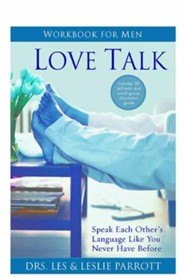 The Foundation of Every Great Conversation: Love Talk Workbook for Men, Session 2 - PDF Download [Download]