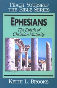 Ephesians,   Teach Yourself the Bible Series