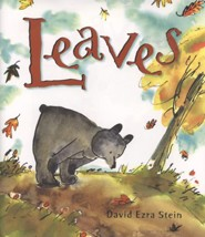 Leaves  -     By: David Ezra Stein
