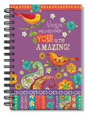 Always Remember, You Are Amazing Journal