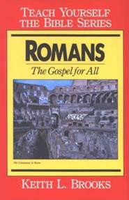 Romans, Teach Yourself the Bible Series